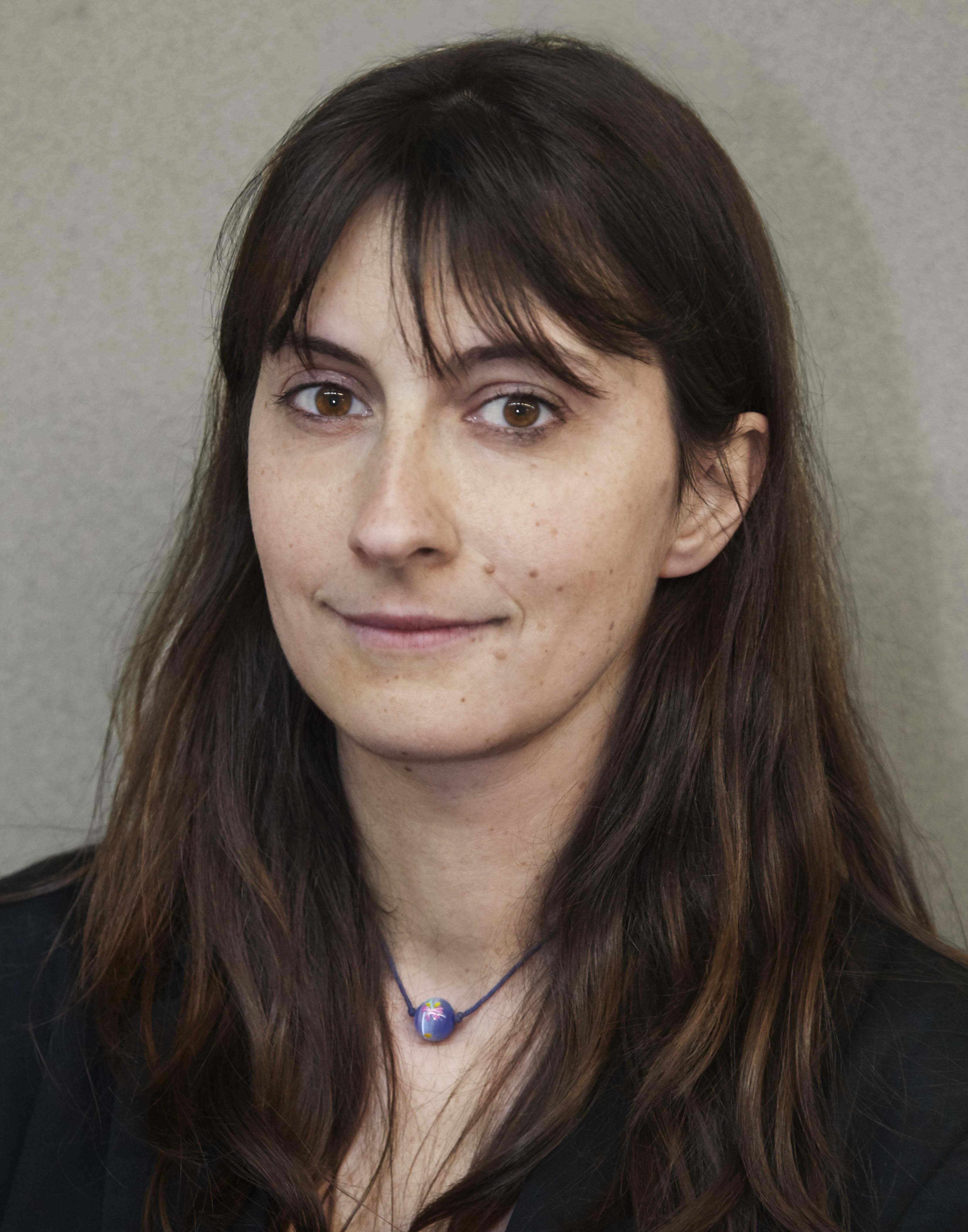 Me Isabelle TREVET,<br /> Notaire salariée
